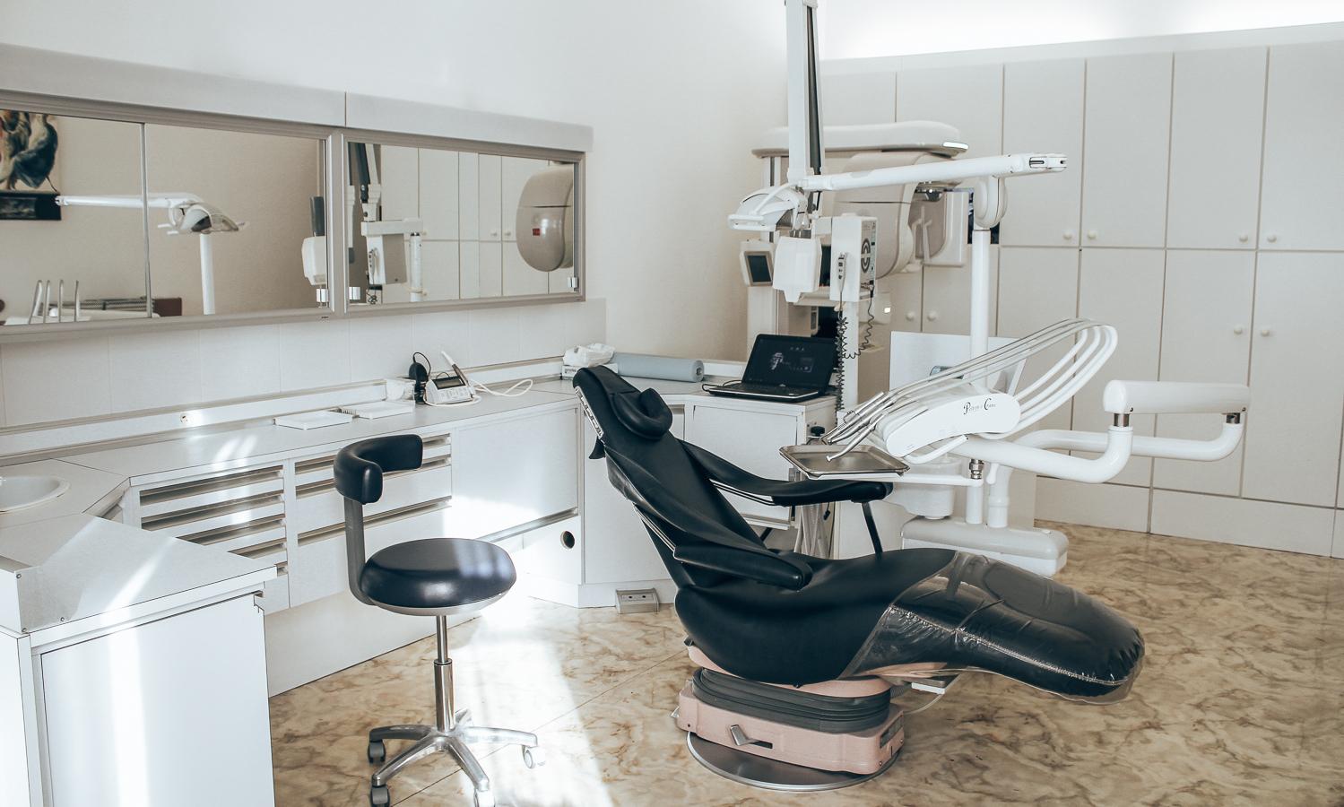 Cabinet Dentaire Nice Rossini
